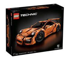 LEGO Technic Porsche 911 GT3 RS 42056 New Rare