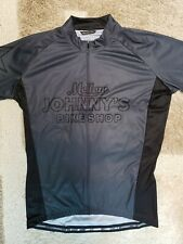 Mellow Johnny's, Giordana, Lance Armstrong Jersey