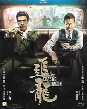 Chasing the Dragon Blu Ray Donnie Yen Andy Lau Kent Cheng NEW R1 Eng Sub