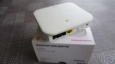 Speedport ISDN Adapter (Telekom) für Speedports W723V und W724V