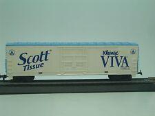 IHC HO Scale Scott Tissue/Taschentuch/Huggies 50' Reffer Vagon #T082 Huggies Windel
