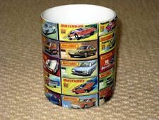 Matchbox Model Car Collection College MUG