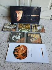 Garth Brooks The Limited Series 6 CD DVD Box Set