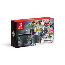 Nintendo Switch Super Smash Bros Ultimate Edition Brand New