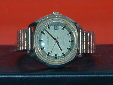 Pre-Owned Vintage Men's Jubilee Automatic Date Dress Analog Watch