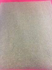 US MILITARY Wool Blanket Olive Drab Green No Logo See Listing