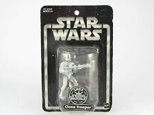 Star Wars Clone Trooper Anniversary MOSC New Action Figure 2003
