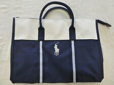 New Ralph Lauren Polo Duffle Travel Holdall Weekend Bag - £24.95 & Free Post