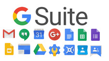 Google G Suite ENTERPRISE Account