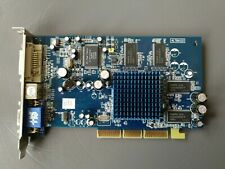 AGB ATI Radeon 9200  Grafikkarte