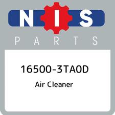 16500-3TA0D Nissan Air cleaner 165003TA0D, New Genuine OEM Part