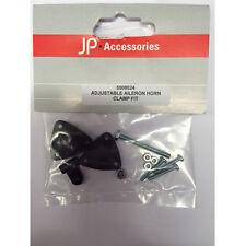 J PERKINS - 5508024-Aileron REGOLABILE CORNO Clamp Fit