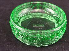 """Vintage Green Avon Dish Nest Design """"Love Nest"""""""