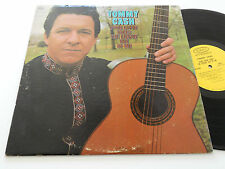 TOMMY CASH NM Your Lovin' Takes The Leavin' Out Of Me BN-26484 Epic album johnny