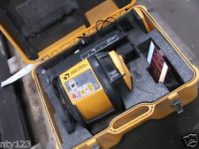 Spectra Precision Laser Level Model 1470