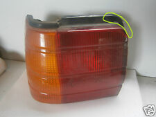 PROTON PROTON 1993 HATCH NEARSIDE (PASSENGERS SIDE) REAR LIGHT RIDGE TYPE