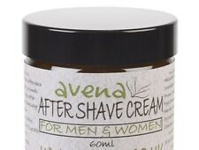 Avena After Shave Cream For Men and Women- A natural soothing blend 60ml