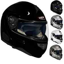 Vega Summit 3.0 Modular/Flip Up Motorcycle Helmet w/ Drop Down Sunshield