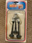 LIFE LIKE  LIGHT-UPS  LAMPPOSTS Vintage New in Package Train Railroad