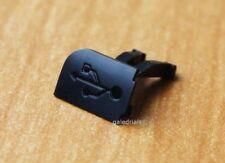 ORIGINAL NOKIA 6300 USB-COVER, USB-ABDECKUNG, SCHWARZ (NEU, 9901486)