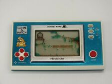 !!! NINTENDO GAME & WATCH Donkey Kong Jr. Handheld GUT !!!