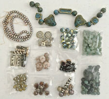 Mixed Lot of Loose Beads - Lot L19