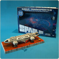 SPAZIO 1999 Eagle Transporter Die Cast Model Episode THE EXILES Limited 1000