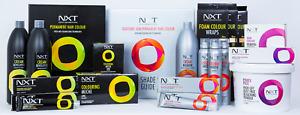 NXT Next Generation Permanent Hair Colour 100ML- Choose Colour From Drop Menu