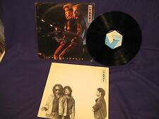 POP ROCK/ Taxxi - Foreign Tongue (LP) LABELED -DEMO NOT FOR SALE