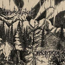 Panopticon, Waldgefl - Panopticon / Waldgefluster [New CD]