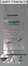 4 X 11 LongLife® Breather Bags + Kordon Alternative & Usa Seller +