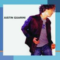 Justin Guarini - Audio CD By Justin Guarini - VERY GOOD