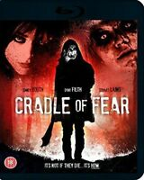 Cradle Of Fear Blu-Ray Nuovo (SBF570B)
