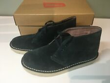 Originals Clarks Desert Aerial Chukka Boot Casual Shoe - Womens 7.5 NIB