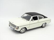 Revell 1/18 - Opel Kadett Olympia 1968 Blanche