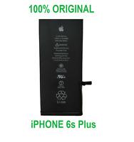 APPLE Original iPhone 6s Plus Battery Original Internal Battery New 2750 mAh