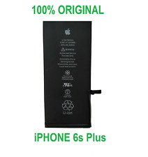 Replacement Battery For iPhone 6s Plus Original Internal Battery New 2750 mAh