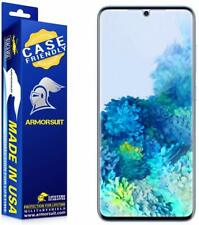 ArmorSuit - Samsung Galaxy S20 Ultra (Case Friendly) Clear