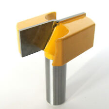 1/2 Inch Shank Bottom Cleaning Router Bit Woodworking Mill Cutter