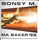 CD SINGLE 2 TITRES--BONEY M--MA BALER '99--1999