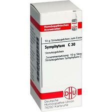 Symphytum C 30 globuli 10 G PZN 2932400