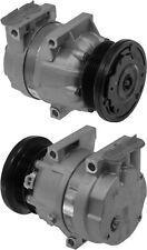 A/C Compressor Omega Environmental 20-10842-H