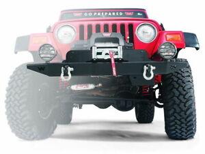 Winch Mount Plate For 55-60, 66-86 Jeep CJ5 CJ6 CJ7 Scrambler Willys CJ-5 XJ25Y5