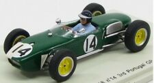 Spark S1840 Lotus 18 #14 3rd Portugal GP 1960 - Jim Clark 1/43 Scale new !