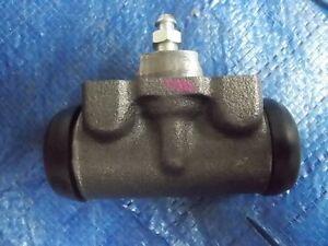 New 73-90 91 Ford LTD Lincoln Mercury Tru Tech EW75001 Drum Brake Wheel Cylinder