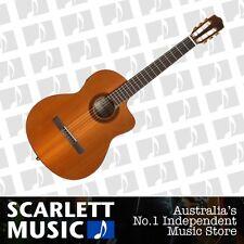 Cordoba C5-CE Nylon String Acoustic Guitar w' Cutaway *New*