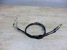 1986 Honda Goldwing GL1200 H1406-1. throttle cables