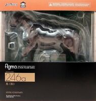 New Max Factory figma Horse Chestnut ABS&ATBC-PVC From Japan