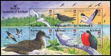KIRIBATI 870 - Bird Life International 'Birds of Kiribati' (pa58872)