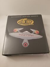 Complete Star Trek Animated Adventures Trading Cards Master Set W/ Silver Set